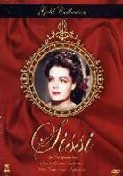 Sissi - Gold Collection (3 DVD)