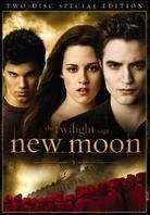 Twilight 2 - New Moon (2009) (Special Edition, 2 DVDs)