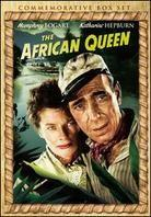 The African Queen (1951) (Limited Edition, DVD + CD + Buch)