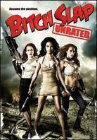 Bitch slap (2009) (Unrated)