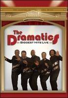 Dramatics - Biggest Hits Live