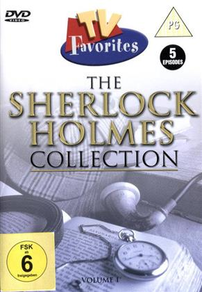 The Sherlock Holmes Collection - Vol. 1