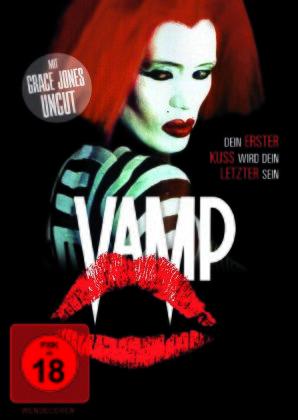 Vamp - Dein erster Kuss wird dein Letzter sein (1986) (Uncut)