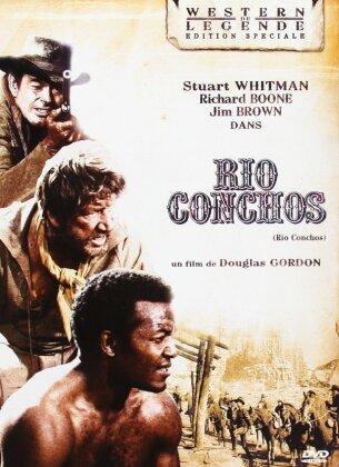 Rio Conchos (1964) (Western de Légende, Special Edition)
