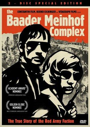 The Baader Meinhof Complex (2008) (2 DVD)