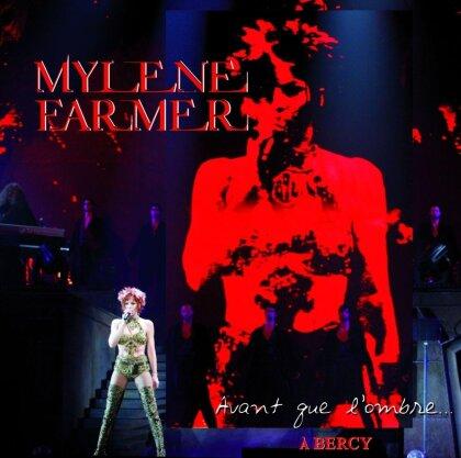 Mylène Farmer - Avant que l'ombre... A Bercy