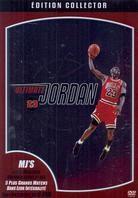 NBA: Ultimate Jordan (Collector's Edition, 6 DVDs)