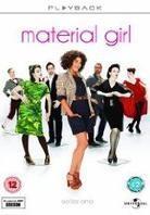 Material Girl - Series 1 (3 DVD)