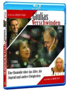 Giulias Verschwinden (2009)