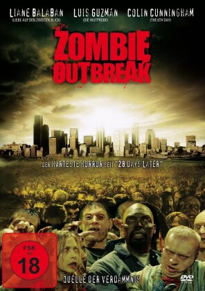 Zombie Outbreak (2011)