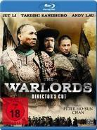 The Warlords (2007) (Director's Cut)