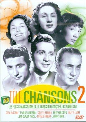 Various Artists - Télé-Chansons - Vol. 2