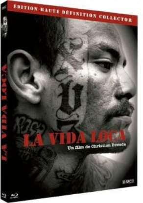 La vida loca (2008) (Collector's Edition, 2 DVD)