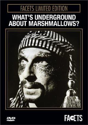 What's Underground about Marshmallows? (Edizione Limitata)
