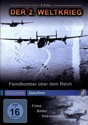 Der 2. Weltkrieg - Feindbomber über dem Reich (Militaria Dokufilms)