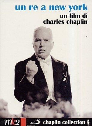 Charlie Chaplin - Un Re a New York (1957) (n/b, 2 DVD)