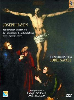 Joseph Haydn (1732-1809) - Septem Verba Christi in Cruce