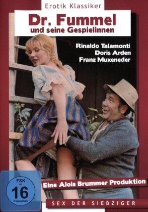 Dr. Fummel und seine Gespielinnen - Sex der Siebziger (1970) (Erotik Klassiker)
