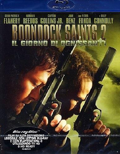 The Boondock Saints 2 - Il giorno di Ognissanti (2009)