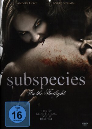 Subspecies - In the twilight (1991)