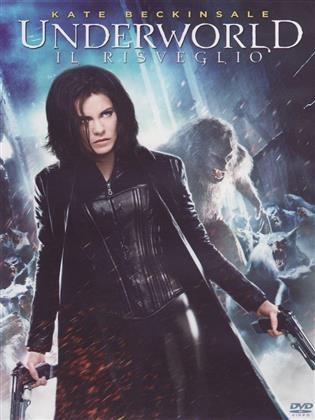 Underworld 4 - Il risveglio (2012)