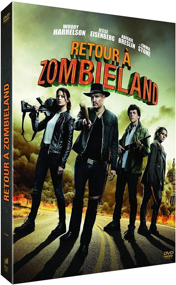 Retour à Zombieland - Zombieland 2 (2019)