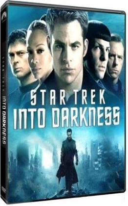 Star Trek 12 - Into Darkness (2013)