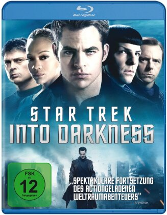 Star Trek 12 - Into Darkness (2013)