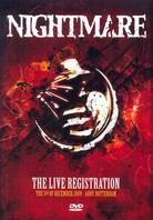 Nightmare 2009 - The Live Registration