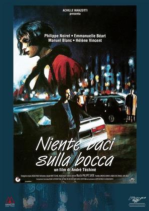 Niente baci sulla bocca (1991)