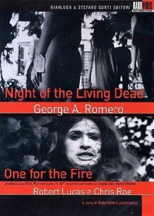 La notte dei morti viventi - (Film + Documentario) (1968)