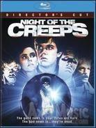 Night of the Creeps (1986) (Director's Cut, Unrated)