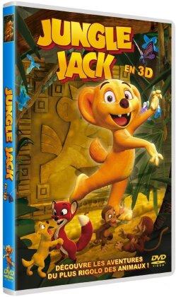 Jungle Jack - Ses nouvelles aventures (2007)
