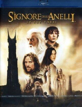 Il signore degli anelli - Le due torri (2002) (Blu-ray + DVD)
