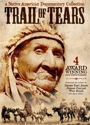 Trail Of Tears - Native American Documentary Coll (2 DVDs)