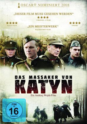 Das Massaker von Katyn (2007)