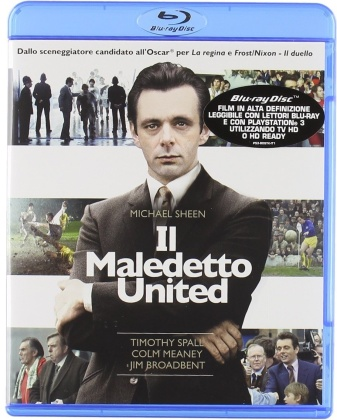 Il maledetto United - The Damned United