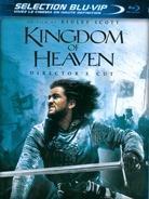 Kingdom of Heaven (2005) (Director's Cut, Blu-ray + DVD)