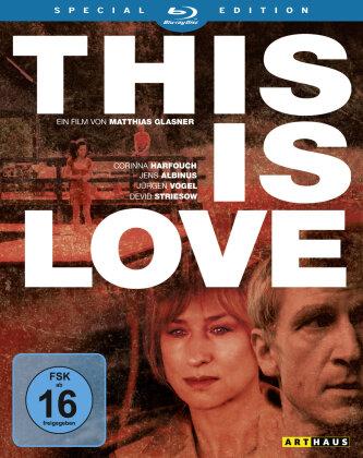 This is Love (2009) (Arthaus)