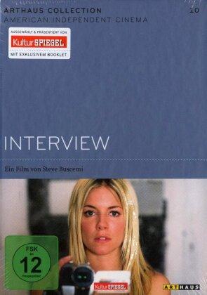 Interview - (American Independent Cinema 10) (2007)