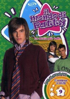 Il Mondo di Patty - Vol. 9 (4 DVDs)
