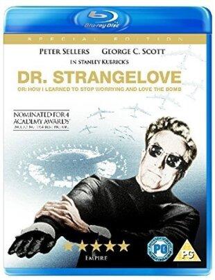 Dr. Strangelove (1964) (s/w)