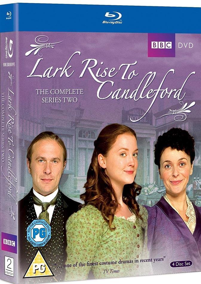 Lark Rise to Candleford - Series 2 (BBC)
