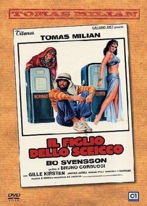 Il figlio dello sceicco - (Tomas Milian Collection) (1977)