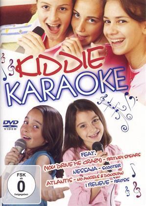Karaoke - Kiddie Karaoke