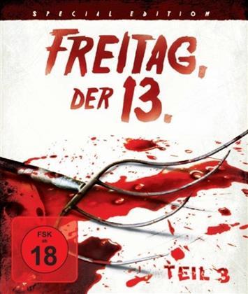 Freitag der 13. - Teil 3 (1982) (Special Edition)