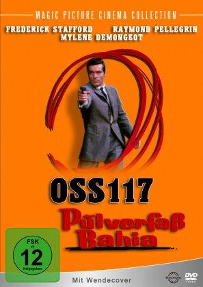 OSS 117 - Pulverfass Bahia (1965)