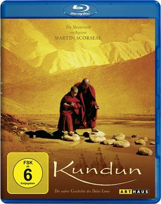 Kundun (1997) (Arthaus)