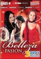Belleza y Pasion (3 DVDs)