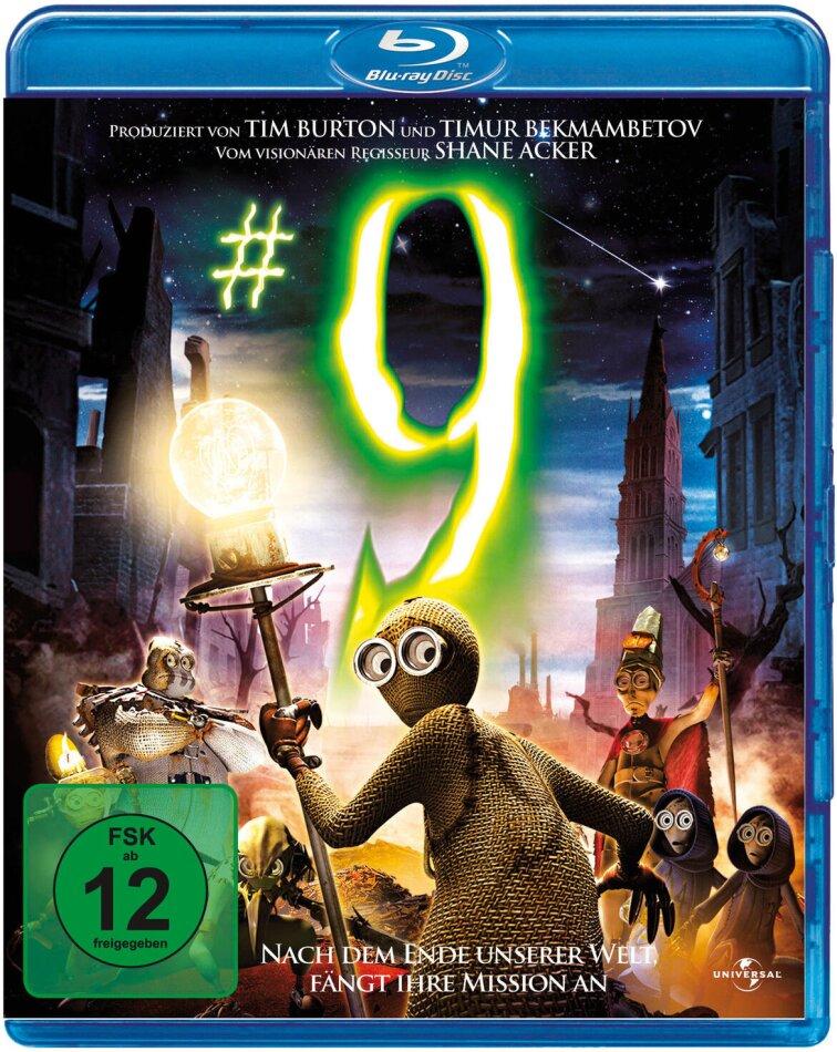 # 9 (2009)